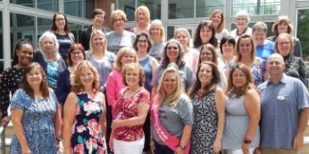 2019 Bookkeeping Buds Boutique Retreat
