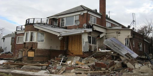 FEMA Preliminary Damage Assessment Training (IA) - South