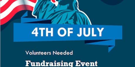 Community Social Affair Fundraiser (Seeking Volunteers) tickets