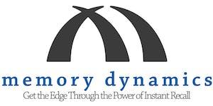 Memory Dynamics 2-Day Memory Seminar (September 18th &...