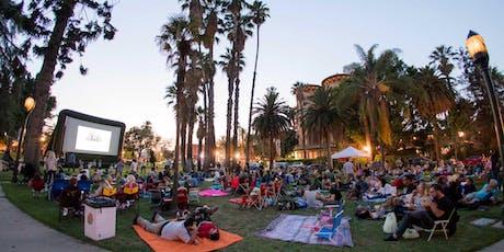 Zootopia - Old Pasadena Summer Cinema tickets