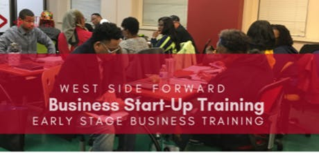 Business Start-Up Training Informational Session  tickets