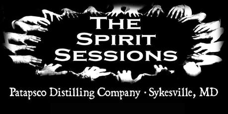 The Spirit Sessions: A Seance Experience tickets