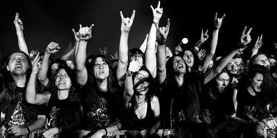 Blackgrass Metal Fest