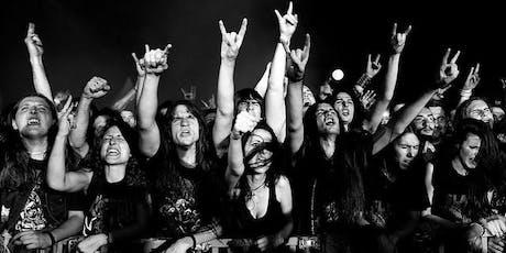 Blackgrass Metal Fest tickets