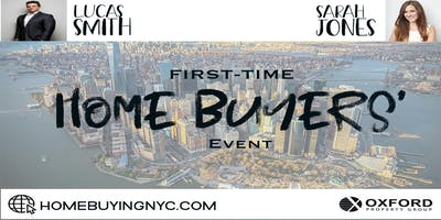 NYC First-Time Home Buyers' Workshop