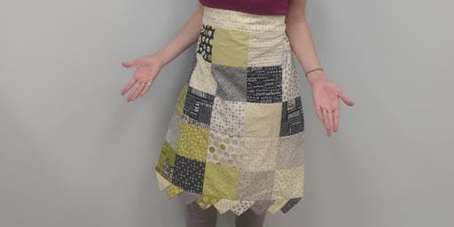 Make a Charming Apron with Annette