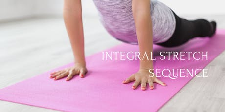 October Integral Stretch Sequence Workshop tickets