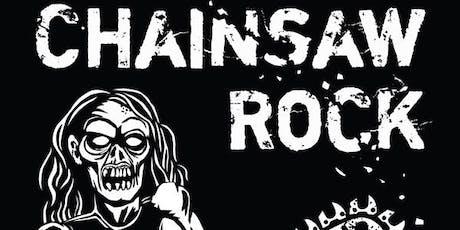 WKNC Chainsaw Rock Presents: Torch Runner, BloodRitual, Thirteenth, Culling tickets