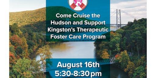 KidsPeace Hudson River Cruise & Fundraiser