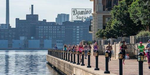 Fun before Flicks: Fun Run with Charm City Run