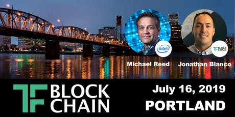 TF Blockchain Portland Ep 04 | Banking with Blockchain  | August 15th, 2019 tickets