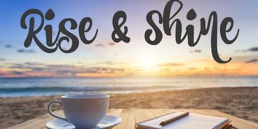 TEAM Rise & Shine