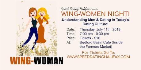 Wing Women Night! tickets
