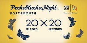 PechaKucha Night Portsmouth #38