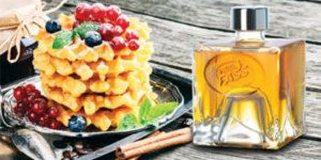 Waffles & Whiskey Tasting - Lincoln Square tickets