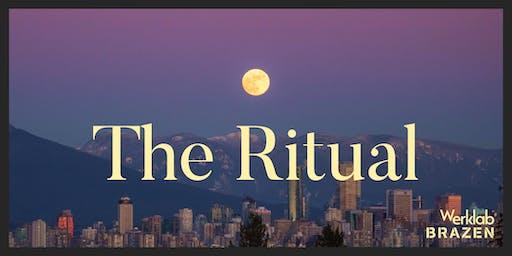 the Ritual: JULY FULL MOON X LUNAR ECLIPSE