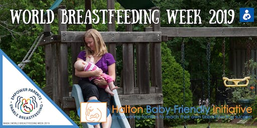 World Breastfeeding Week 2019 Family Picnic in the Park