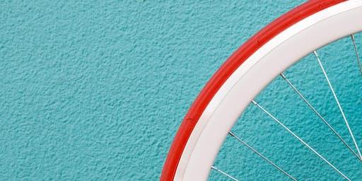 Parent & Cycling