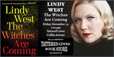 An Evening with Lindy West, Book Talk & Signing tickets