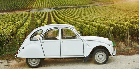 Burgundy Wine Tasting with Château de Pommard  tickets
