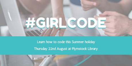 #GirlCode - Session 4 tickets