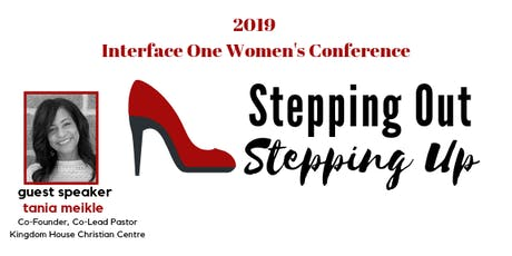 2019 Women's Conference tickets
