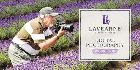 Digital Photography - Workshop tickets