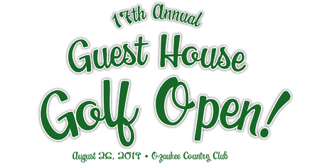 17th Annual Guest House Golf Open tickets