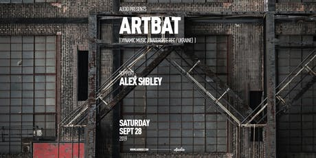 ARTBAT tickets