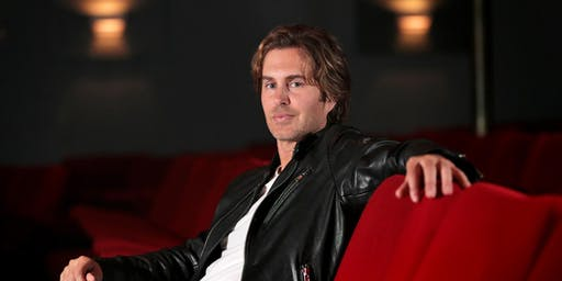"An evening with Greg Sestero - author of ""The Disaster Artist"""