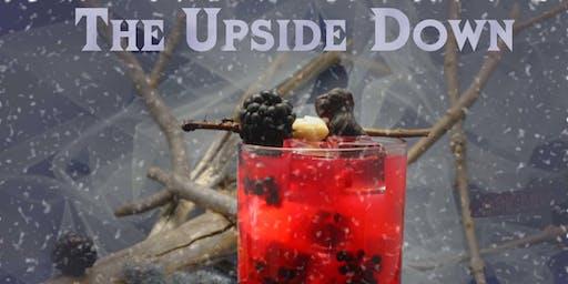 Stranger Drinks Tasting - Downtown Naperville