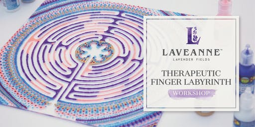Therapeutic Finger Labyrinth - Workshop