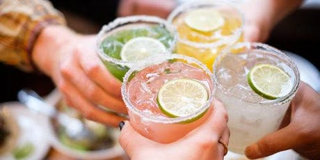 Boston Margarita Mashup tickets