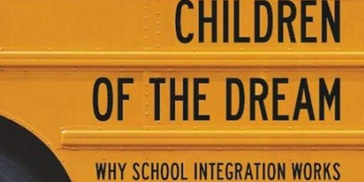 Rucker Johnson: Children of the Dream Book Talk