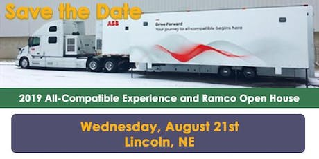 2019 ABB All-Compatible Experience and Ramco Open House- Lincoln tickets