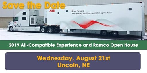 2019 ABB All-Compatible Experience and Ramco Open House- Lincoln
