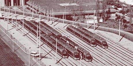 Visitas guiada PMO e PCC Metro do Porto | 29 e 30 JUN bilhetes
