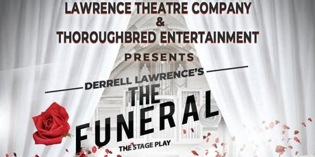 THE FUNERAL tickets
