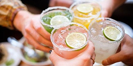 DC Margarita Mashup tickets