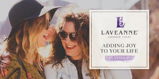 Adding Joy To Your Life - Playshop