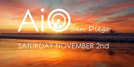 Artistry in Optics San Diego tickets