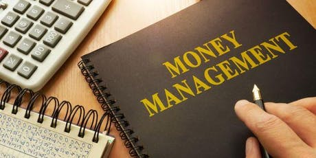 Money Management FREE CE tickets