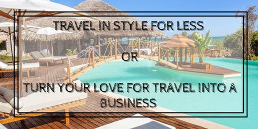 Travel In Style For Less