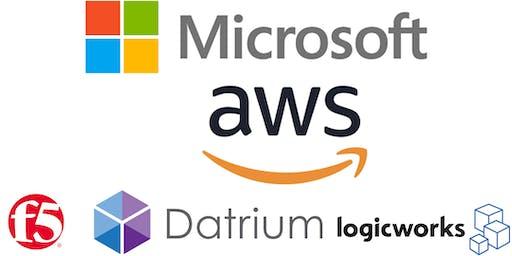 Angelbeat LA July 11 with Microsoft and Amazon Keynotes