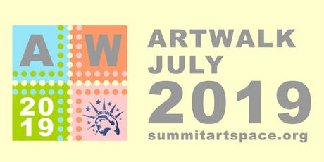 Artwalk 2019 tickets