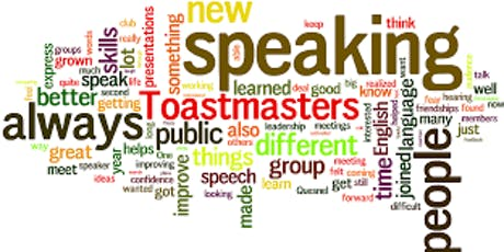 Division D Toastmasters Leadership Institute tickets