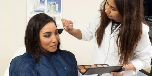 Cosmetology Workshop Training