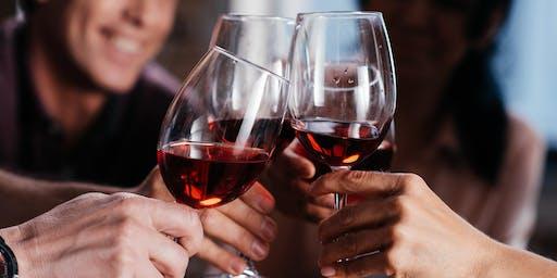 Ocean5 Wine Down Wednesday