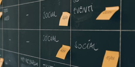 Social Media Marketing Strategy for Business Owners tickets